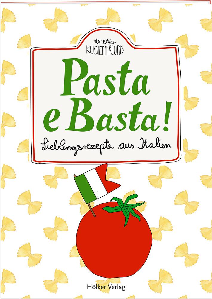 Pasta e Basta – Hölker-Verlag