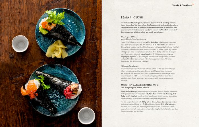 Meine Japanische Kuche Holker Verlag