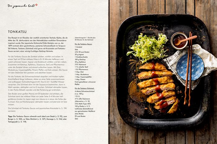 Meine japanische Küche – Hölker-Verlag